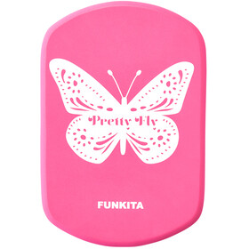 Funkita Mini Kickboard Meisjes, roze